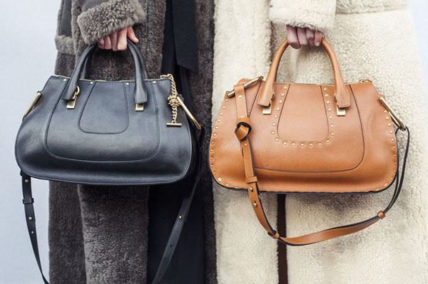 Сумки Chloe купить копии сумок Хлое женские в интернет